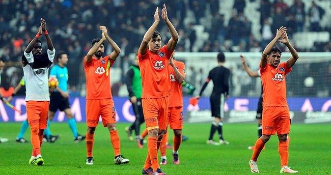 Yeni Amasyaspor - Başakşehir maçı ne zaman saat kaçta hangi kanalda?