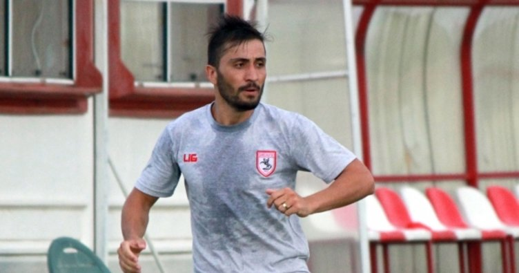 Murat Gürbüzerol, Erzurumspor'la anlaştı