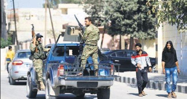 ÖSO, Tel Rifat için hazırlık yapıyor