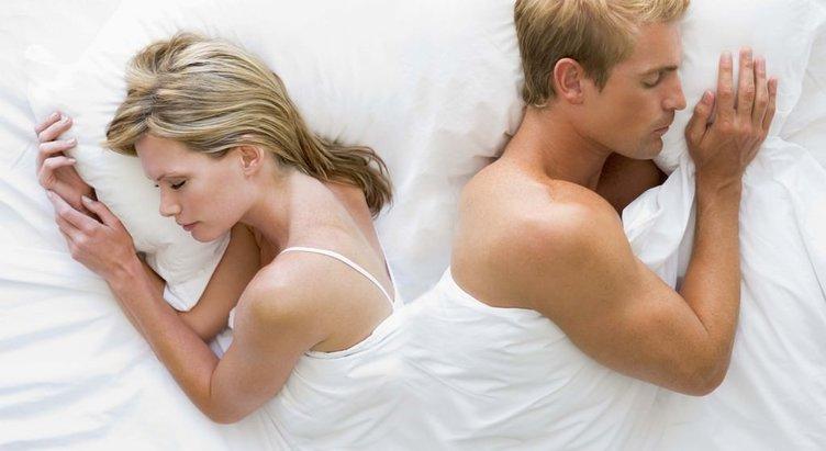 Aldatan erkeklerle ilgili 6 şaşırtıcı gerçek