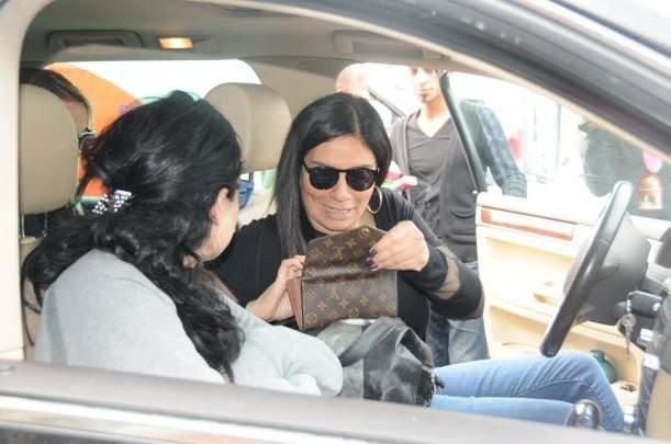 Işın Karaca'nın son hali şaşırttı