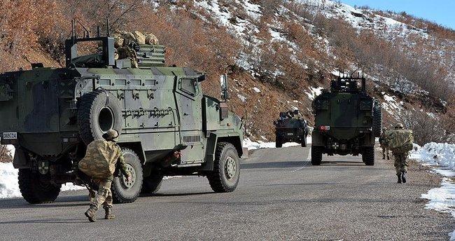 Diyarbakır'daki terör saldırısı!