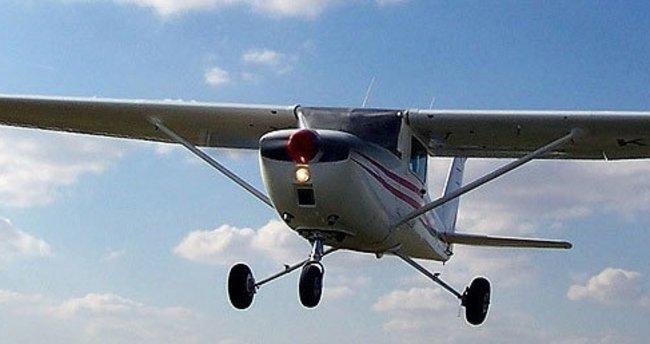 Slovakya'da uçak kazası: 1 ölü