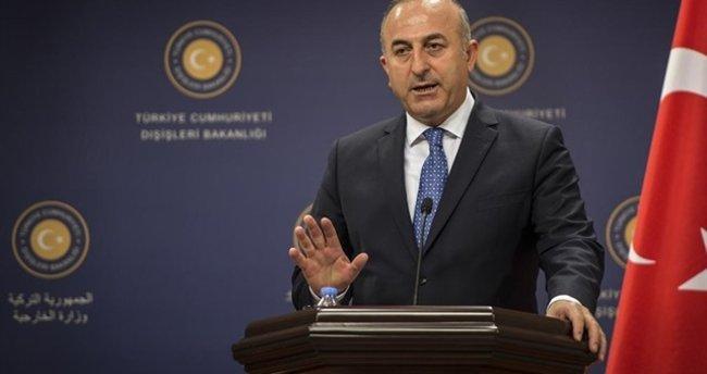 Bakan Çavuşoğlu, NATO Toplantısı'na katılacak