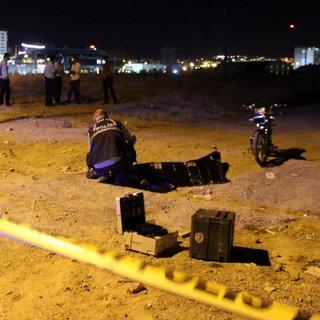 Motosikletten düşen çocuk öldü