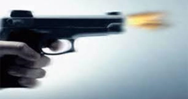 Amasya'da silahlı kavga: 2 yaralı
