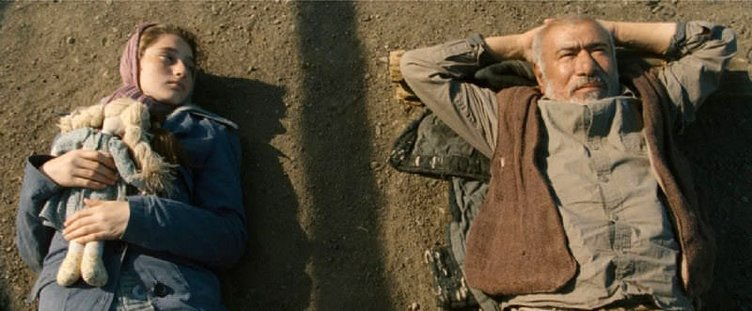 Mısır Adası filminden kareler