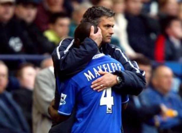 Jose Mourinho'nun aklındaki 2 Galatasaraylı