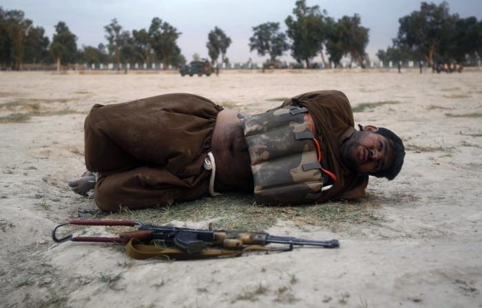 10 soruda DAEŞ'in intihar bombacıları