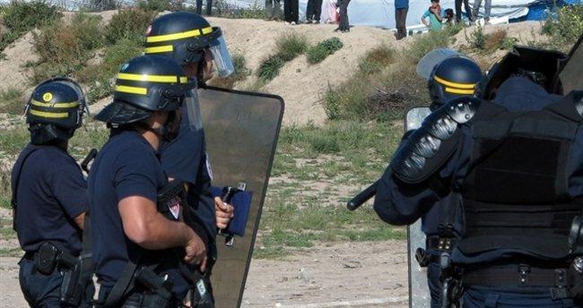 Fransa'da silahlı saldırı: 2 yaralı
