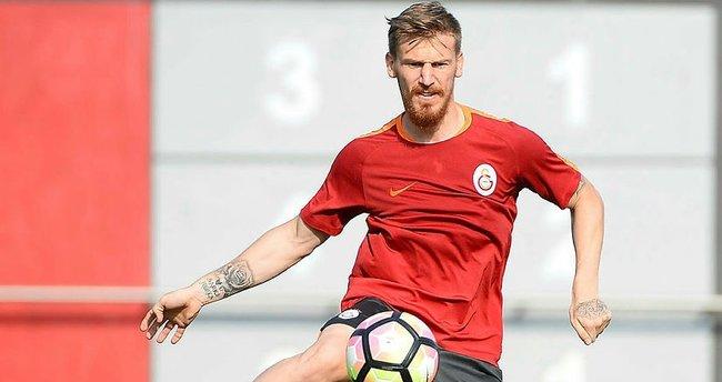 Bursaspor'da kritik Serdar Aziz görüşmesi!