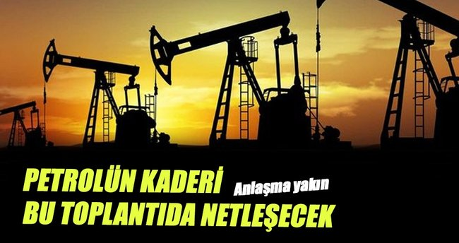 Petrolde 'zoraki' anlaşma