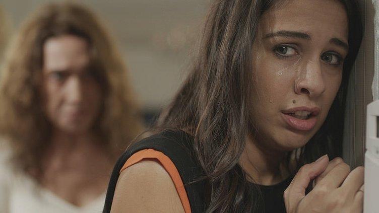 Mihrez: Cin Padişahı filminden kareler