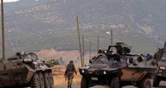 Bitlis'teki 2 köyde sokağa çıkma yasağı kaldırıldı