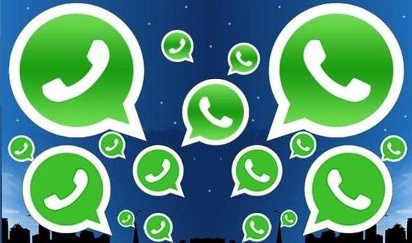 Whatsapp'a çok önemli güncelleme