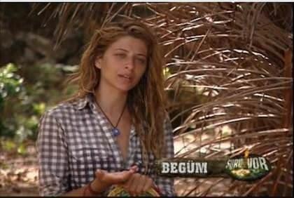 Survivor Ece Begüm Yücetan kimdir?