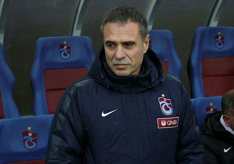 Trabzonspor'dan forvete dünya yıldızı!