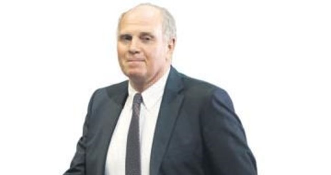Tahliye edilen Uli Höness Bayern Münih'in yeni başkanı