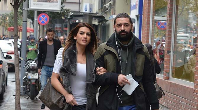 Kenan İmirzalıoğlu'nun eski aşkı Özge Akbulut evleniyor