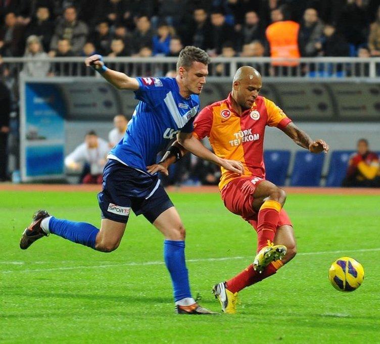 Kasımpaşa - Galatasaray