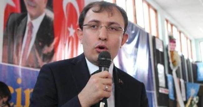 Muş: HDP sırtını CHP'ye yaslıyormuş