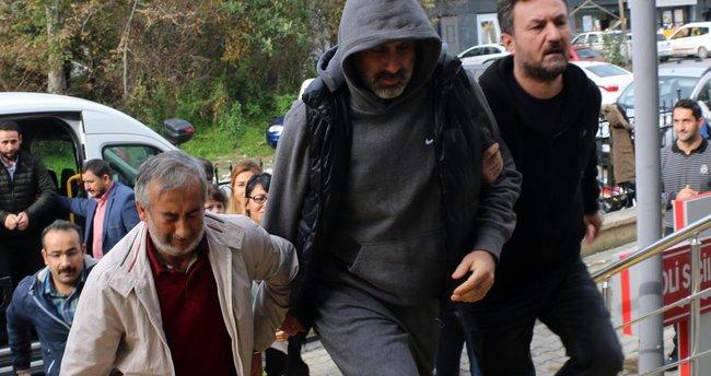 FETÖ soruşturmasında doktor ve kamu görevlisi 9 şüpheli adliyeye sevk edildi