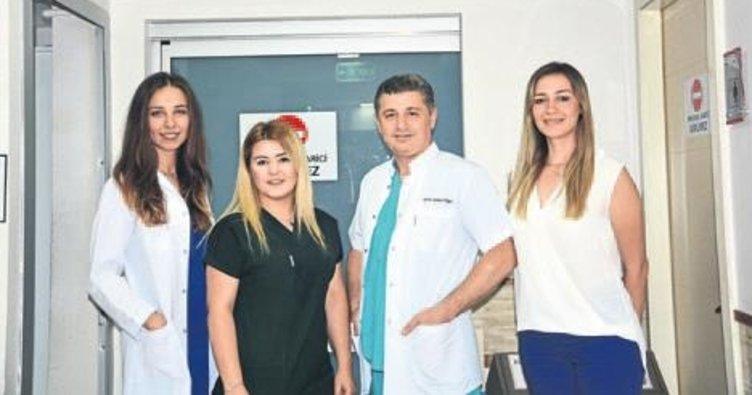 Gözde Obezite Merkezi açıldı