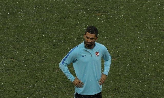 Valverde'nin Arda Turan raporu ortaya çıktı
