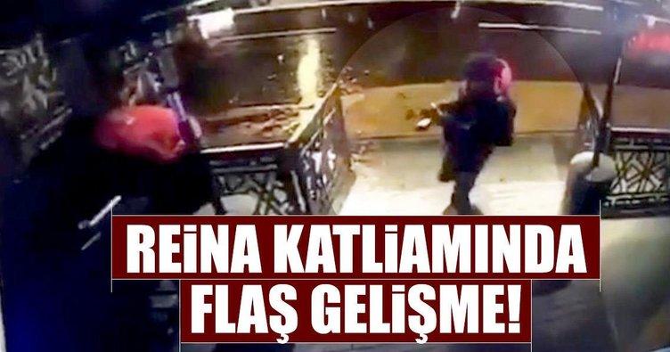 Reina katliamını planlayan DEAŞ'lı Özbeki öldürüldü