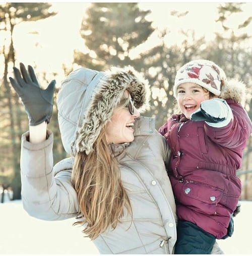 Sosyal medya anneleri ve isimlerine yakışır profilleri
