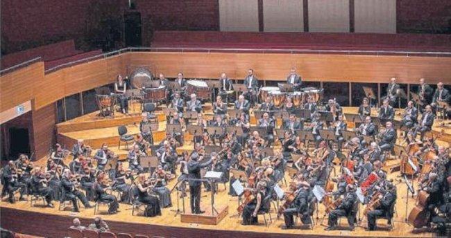 Senfoni'den Cumhuriyet Bayramı'na özel konser