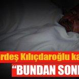 Celal Kılıçdaroğlu ölüm orucuna son verdi, çadır eylemine başlayacak