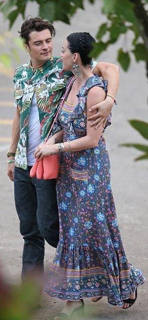 Hawaii'de romantik tatil