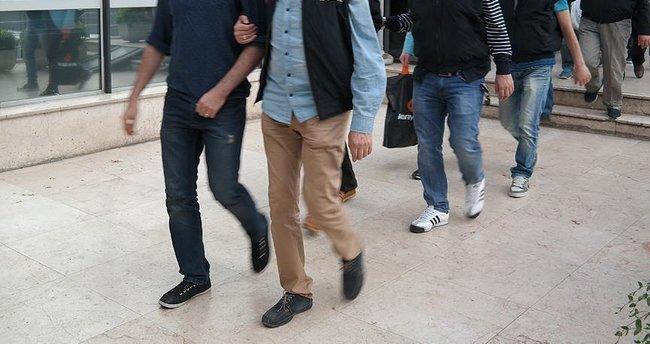 Muş'ta terör operasyonu: 5 gözaltı