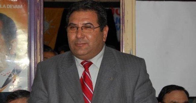 Başkan Mustafa Çetin: Onlar sadece laf üretiyor