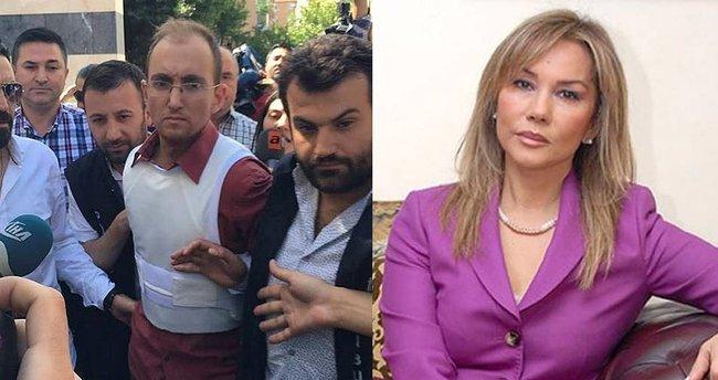 Atalay Filiz'in eski avukatına 'Reklam soruşturması'