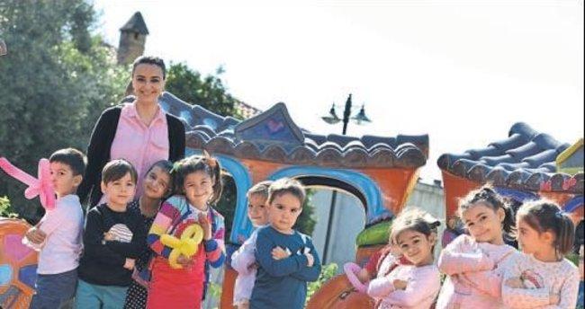 Teneffüs Park bu hafta sonu ücretsiz