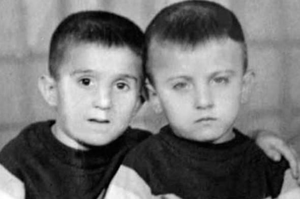 Rıdvan Dilmen'in unutulmaz fotoğrafları!