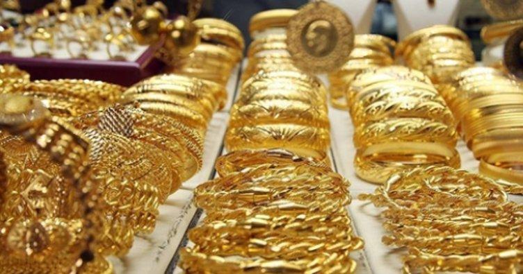 16 Haziran altın fiyatları | Çeyrek altın ve gram altın kaç para oldu?