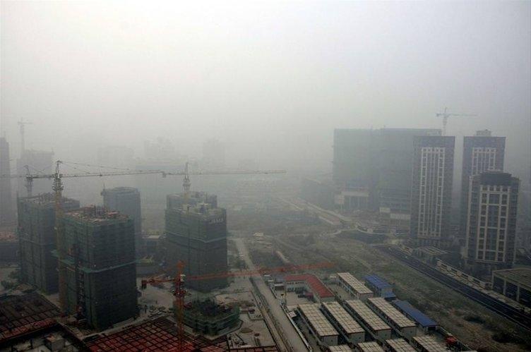 Hava kirliliği had safhada