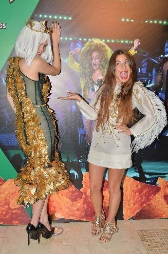 Lady Gaga partisi