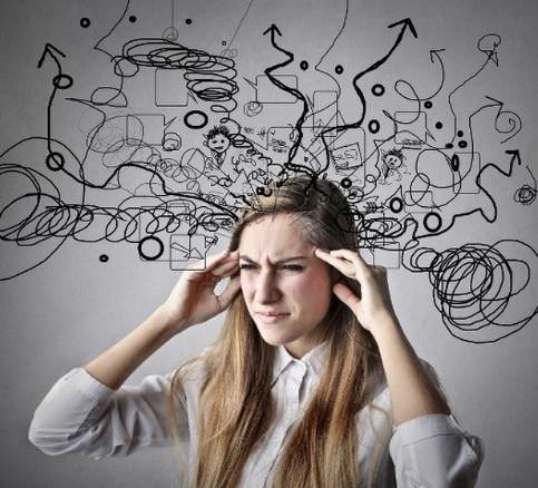 Olumsuz düşüncelerle baş etmenin yolları