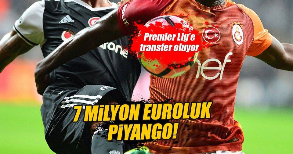 Galatasaray'a 7 milyon euroluk piyango