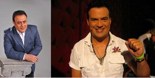 Bu ünlüler aynı yaşta!