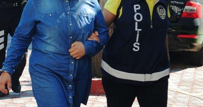 Firari FETÖ'cü Afyonkarahisar'da yakalandı