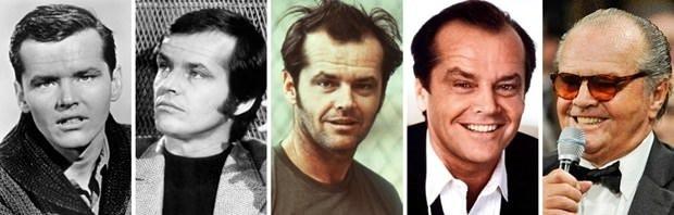 Yıllar ünlüleri nasıl değiştirdi?