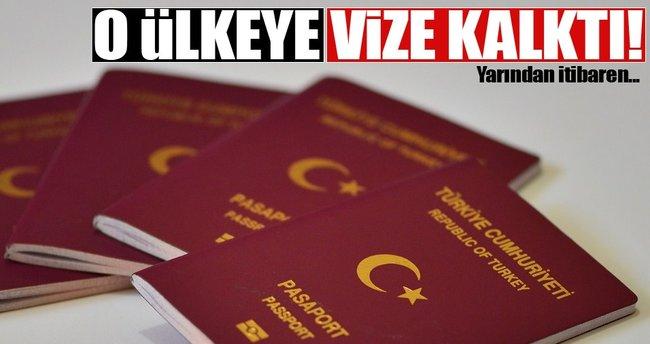 Türkiye ile o ülke arasında flaş karar!