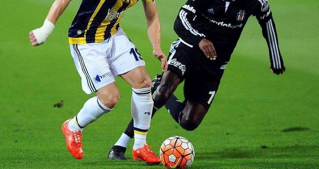 Fenerbahçe ile Beşiktaş 53. randevuya çıkıyor