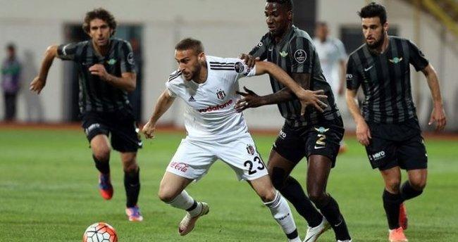 Akhisar Belediyespor-Beşiktaş maçı saat kaçta, hangi kanalda?