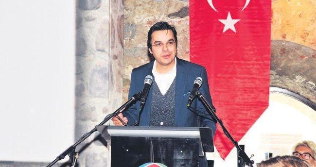 İstanbul'da plato kurmaya çalışıyoruz